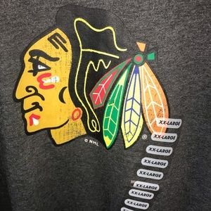 Chicago Blackhawks Tshirt
